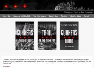 Gunners Trilogy Website | Signal Light